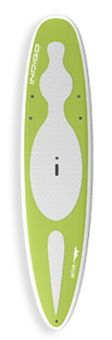 Indigo Gator Recreational Paddleboards IndigoSUP Boards