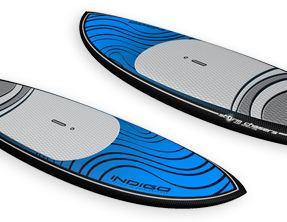 Best Paddle Surf SUP Board Storm Chaser Indigo Paddle Boards